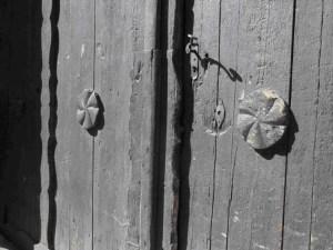 10) Wirbelrad v šestiramenné podobě z jihočeských Číčenic, zdroj: J. Fibiger